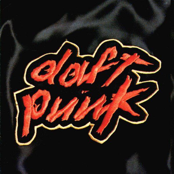 Daft Punk - Homework