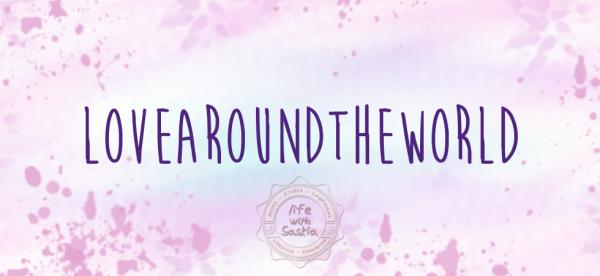 LoveAroundTheWorld
