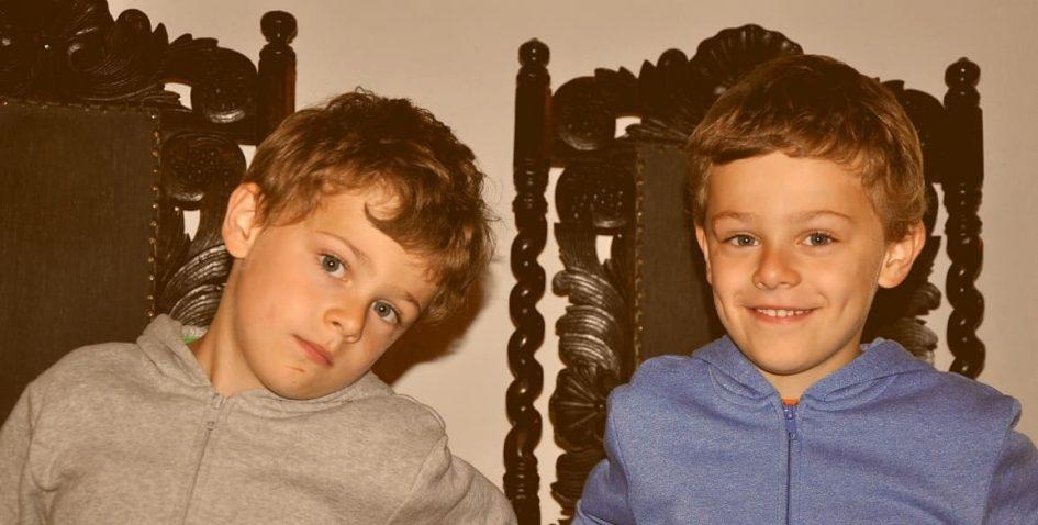 Emil und Jakob