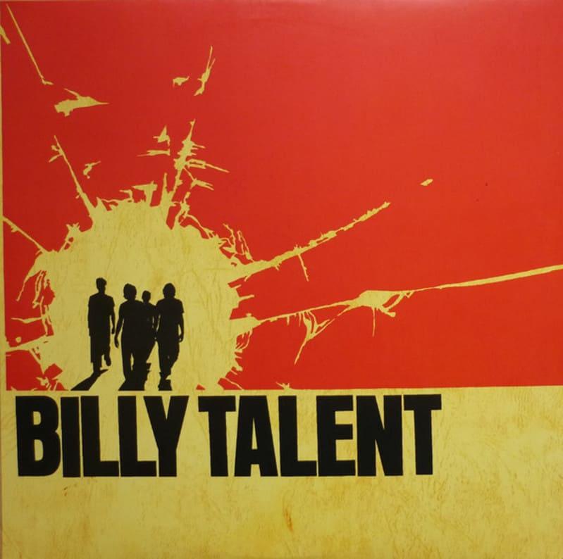 Billy Talent - Billy Talent