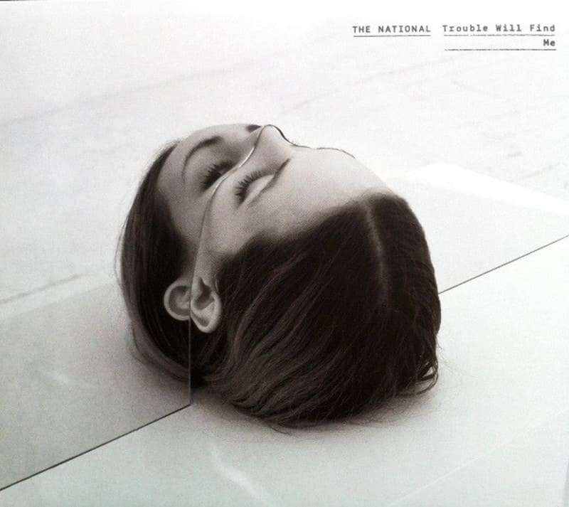 The National - Trouble Will Find Me_Sahneplatten